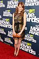 emma stone mtv movie awards 2011 02