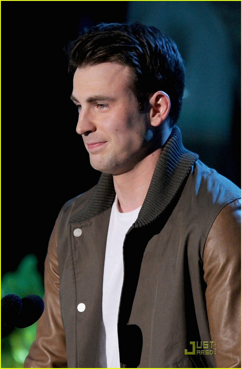 chris evans ryan gosling mtv movie awards 06