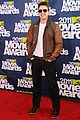 chris evans ryan gosling mtv movie awards 04