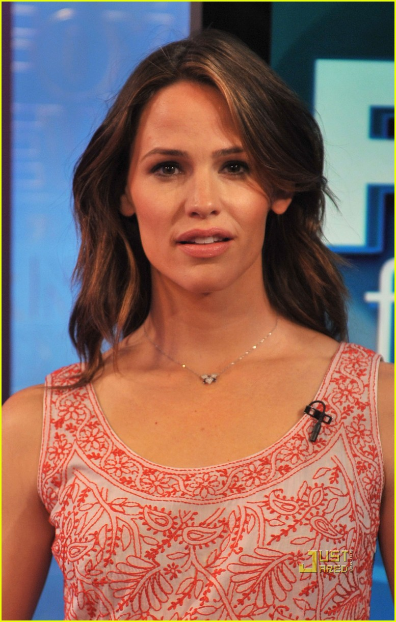 jennifer garner fox friends 08