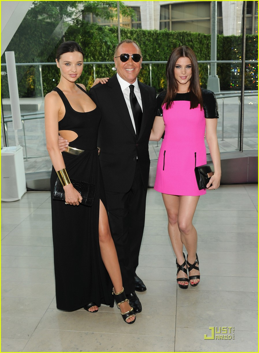 ashley greene cfda fashion awards 06