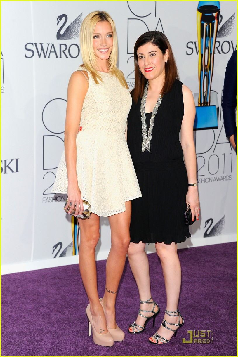 amber heard katie cassidy shenae grimes cfda awards 14