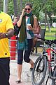 katie holmes tom suri family day coffee 20