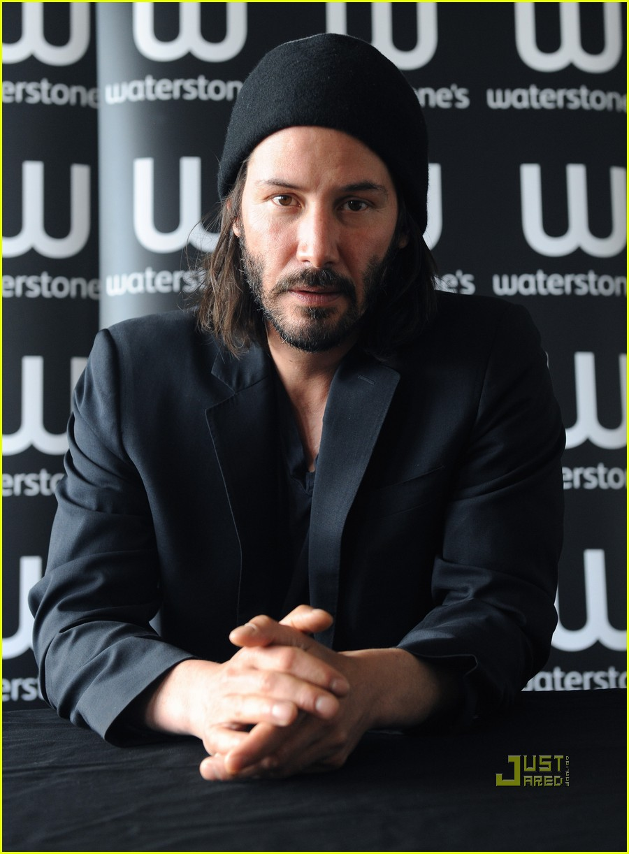 keanu reeves ode to happiness pdf download