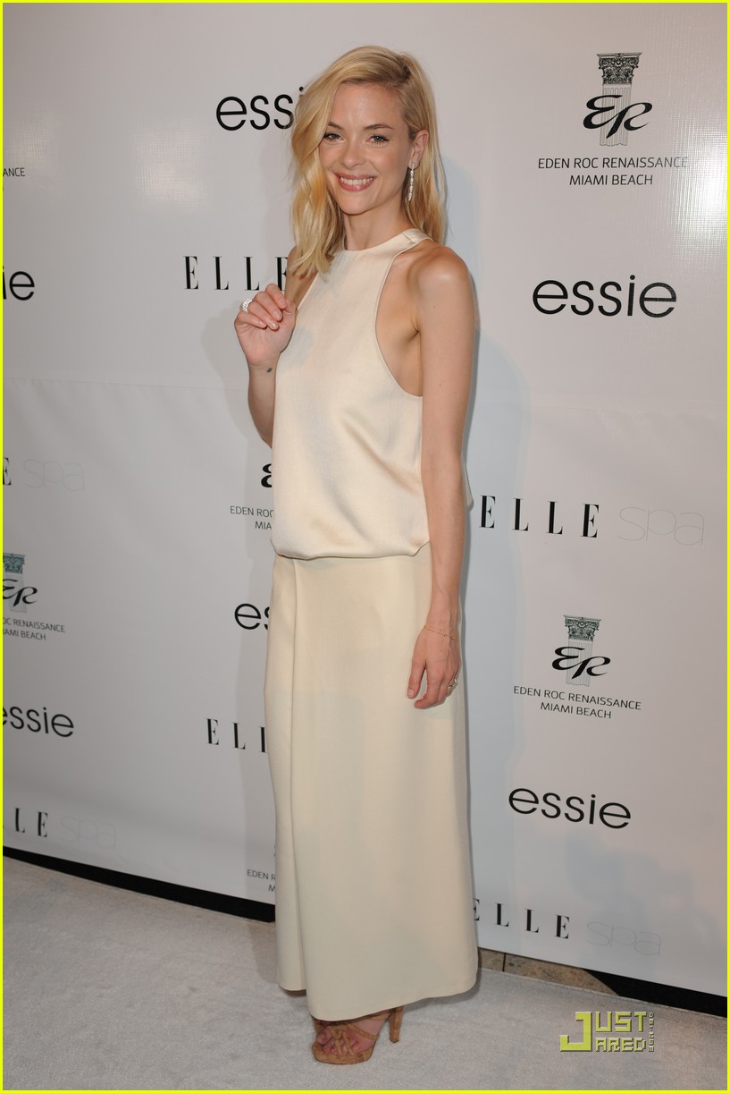 jaime king elle spa 01