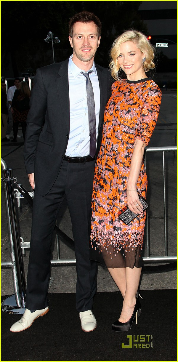 jaime king chris pine super 8 052550845