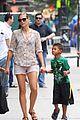 heidi klum films project runway with kim kardashian 14