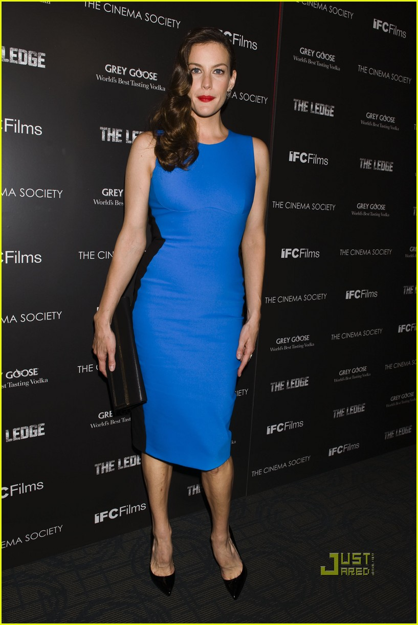 liv tyler patrick wilson ledge screening 042554451