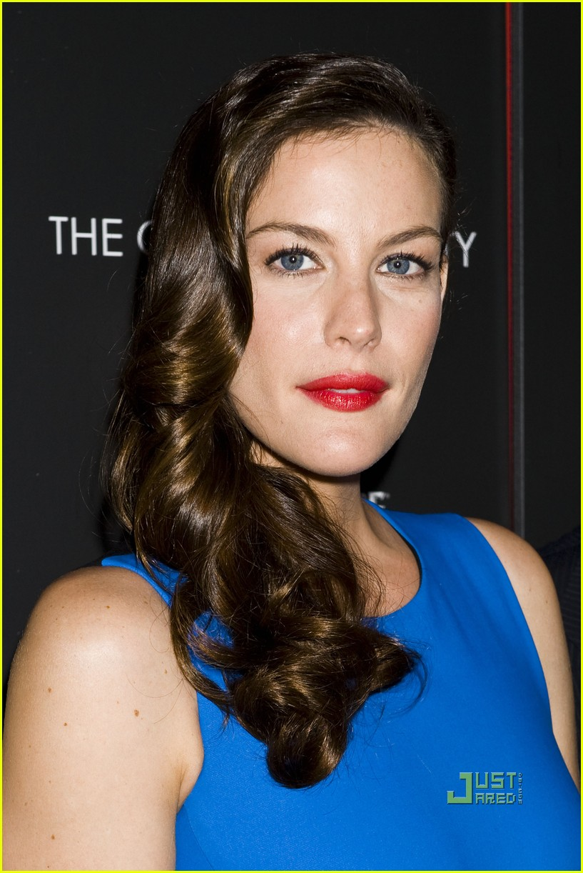 liv tyler patrick wilson ledge screening 17
