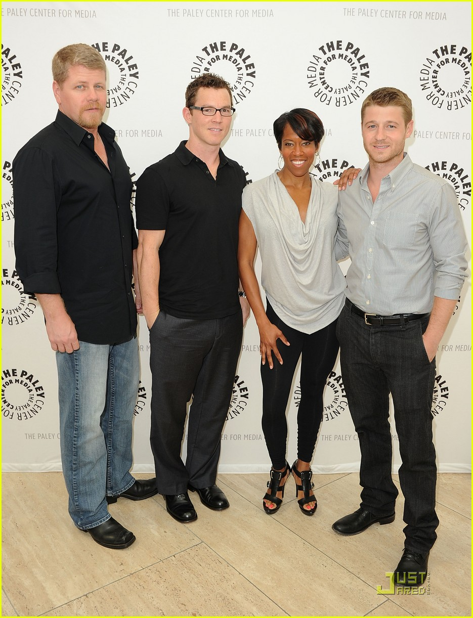 ben mckenzie paley center 11