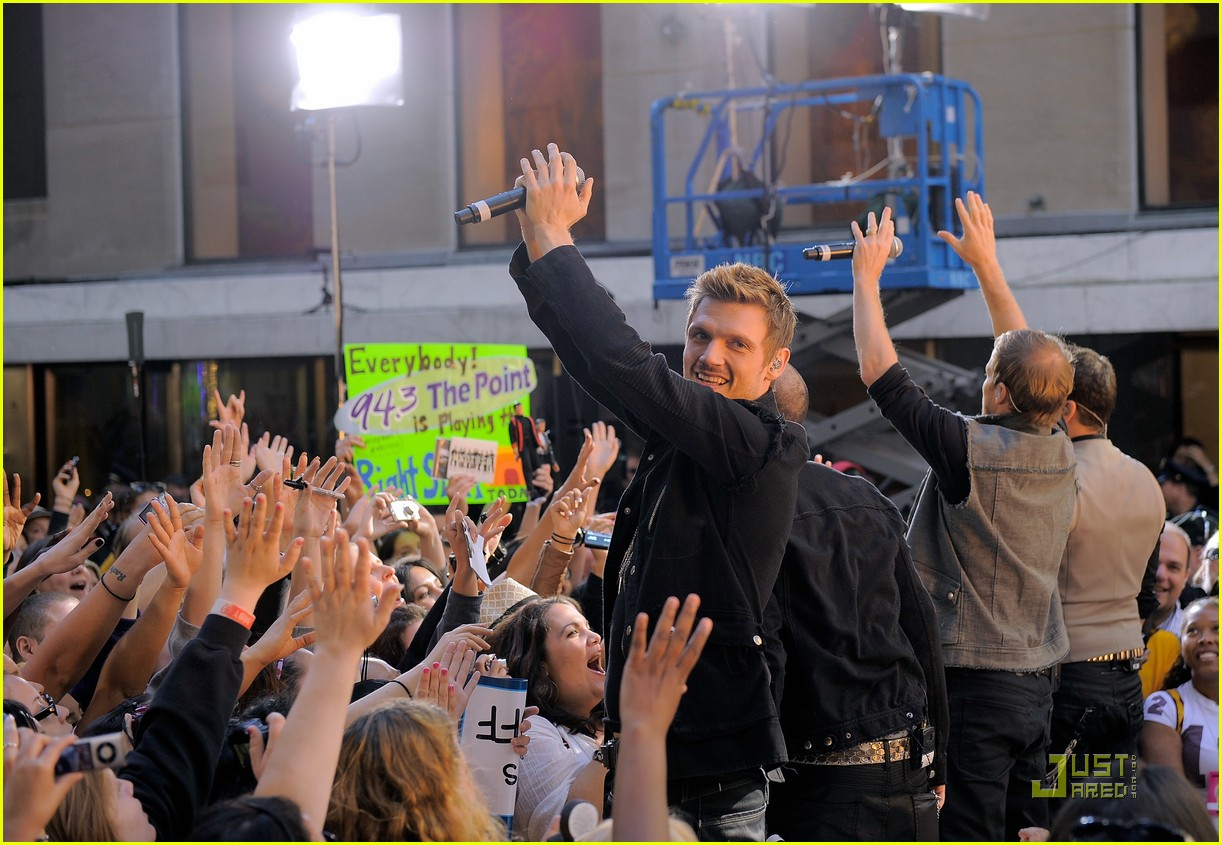 nkotbsb today show 21