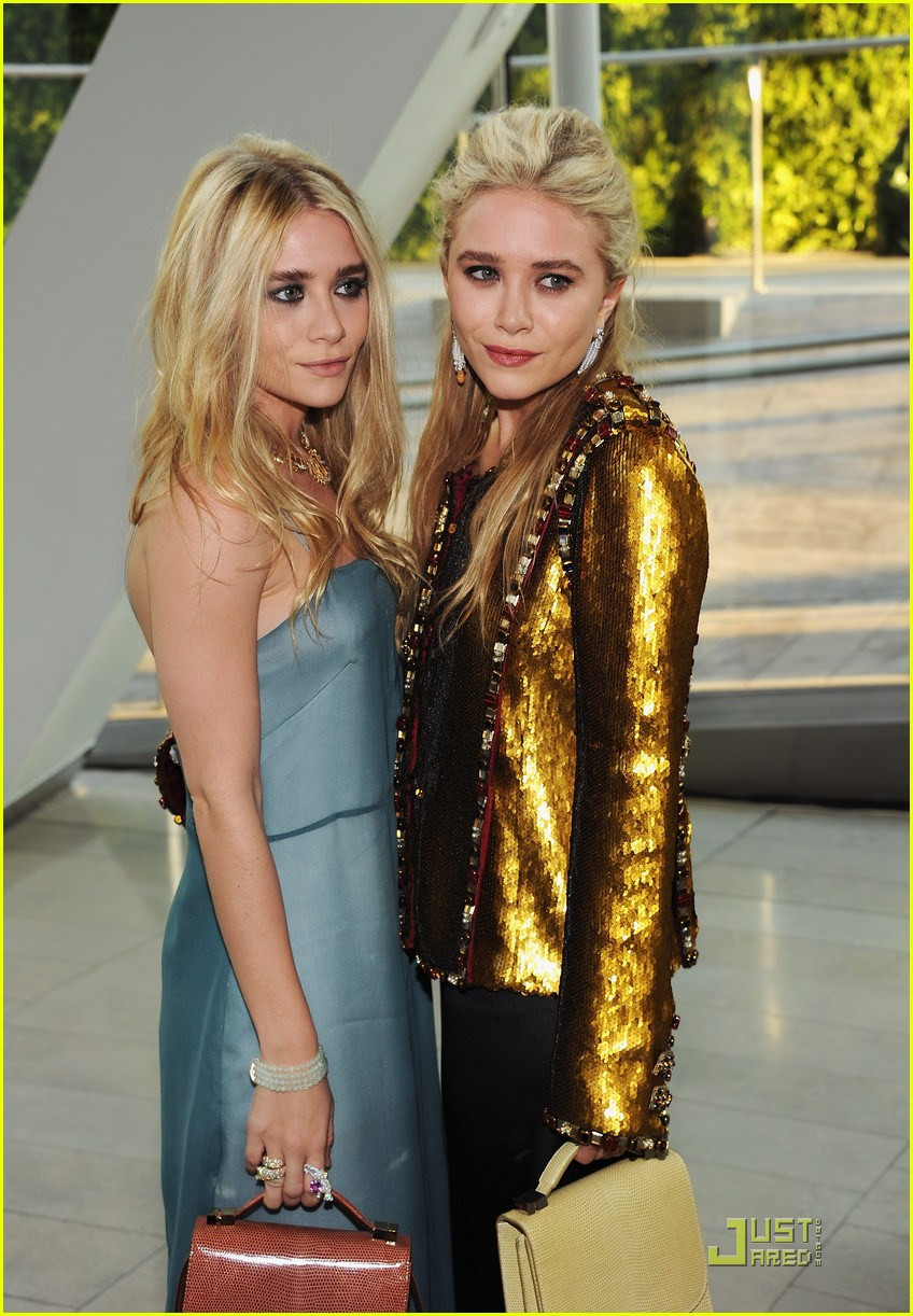 ashley mary kate olsen cfda 01