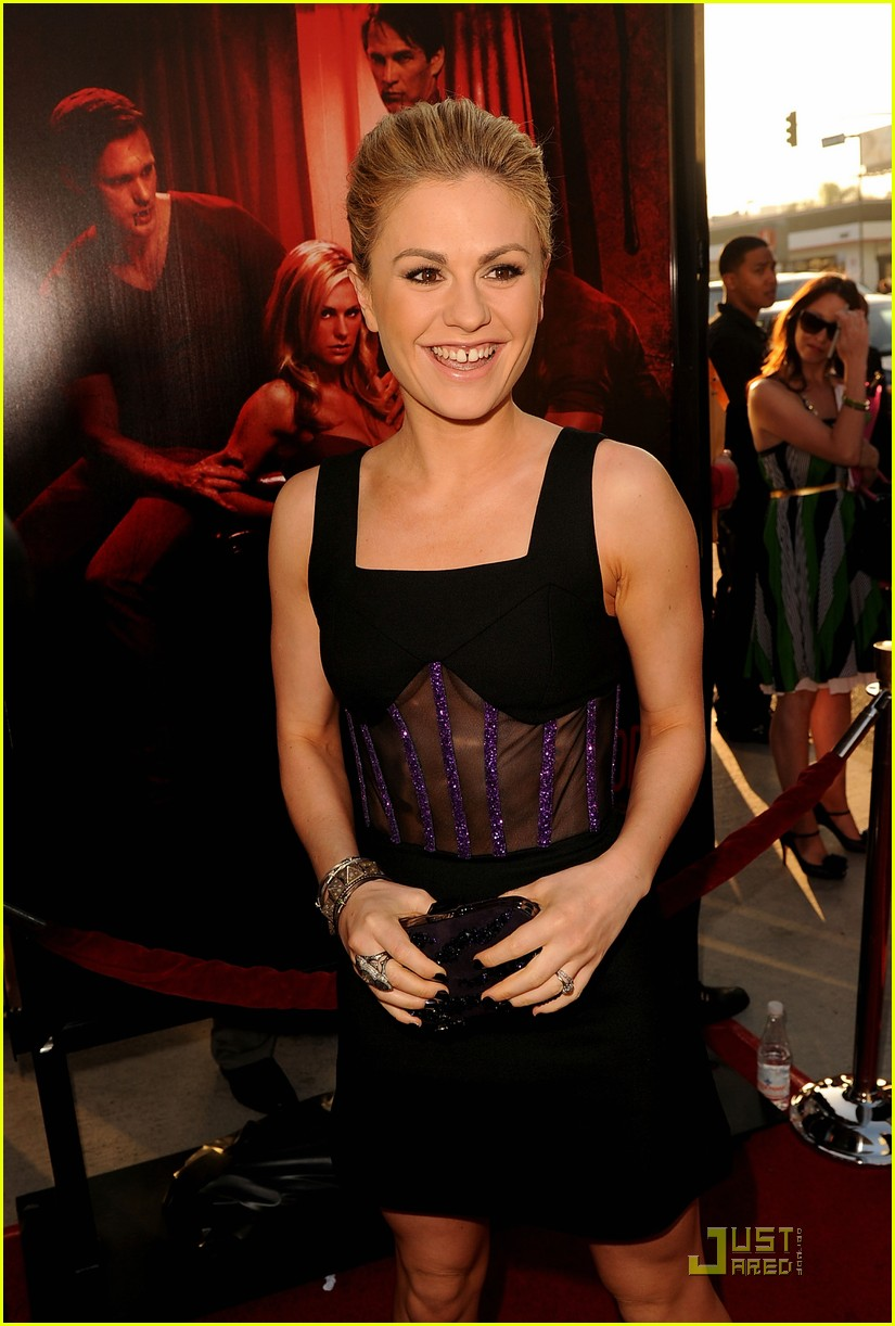 anna paquin stephen moyer true blood premiere 05