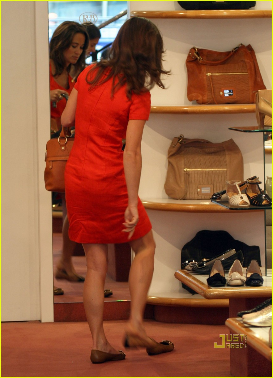 Pippa Middleton Shoes Flats