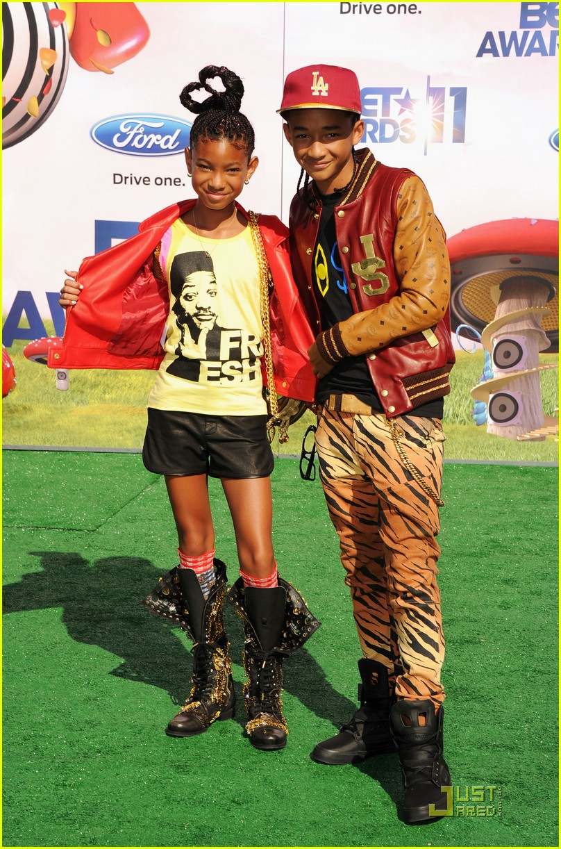 willow jaden smith bet awards 2011 winners 03