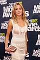 jessica szohr katie cassidy mtv movie awards 03