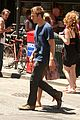 teresa palmer scott speedman soho nyc 07