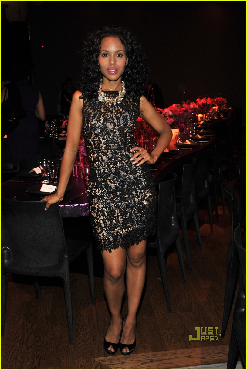 kerry washington thandie newton vday 10