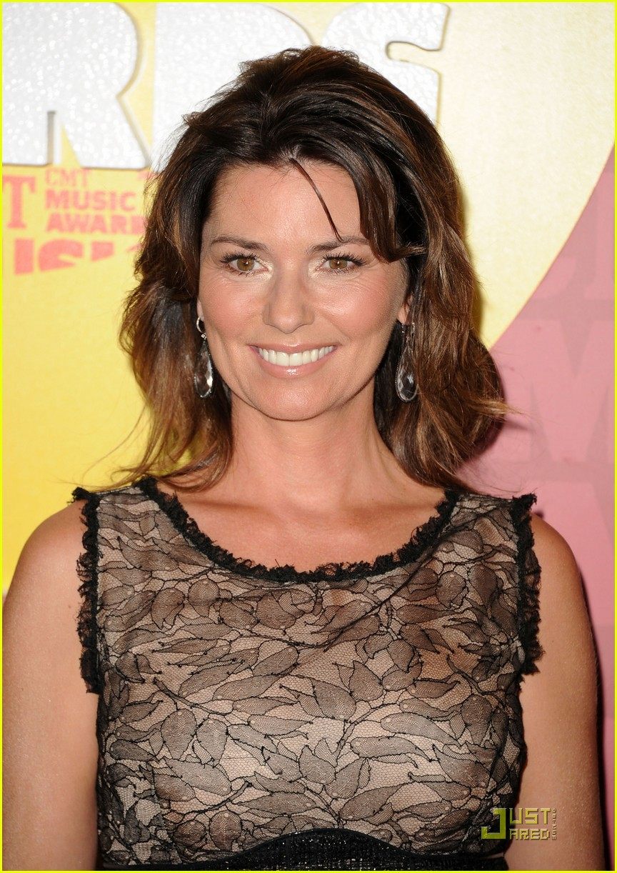 shania twain cmt awards 05