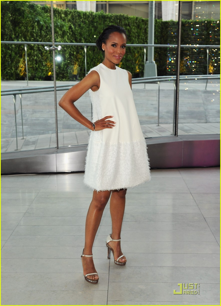 kerry washington cfda fashion awards 01