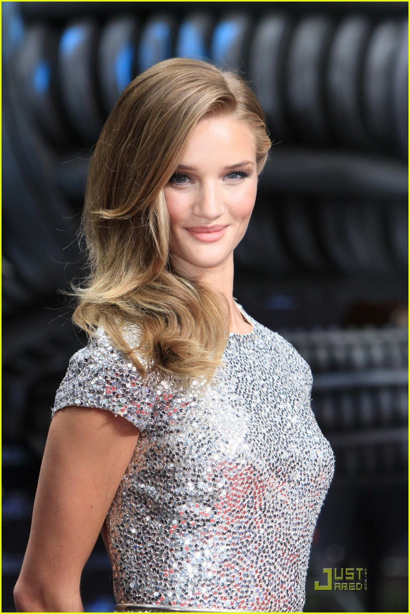 rosie huntington whiteley transformers berlin 022555335