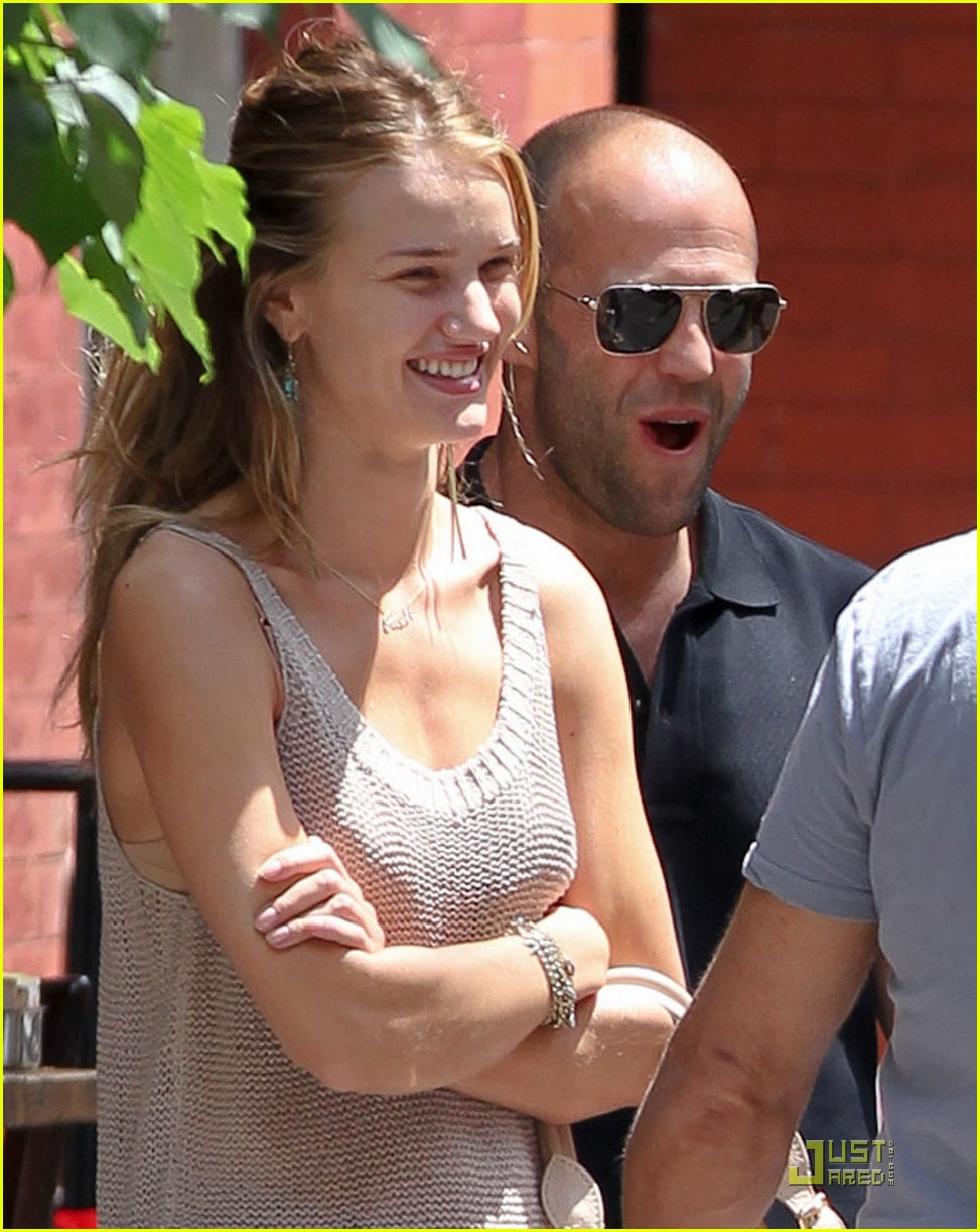 rosie huntington whiteley jason statham manhattan mates 02