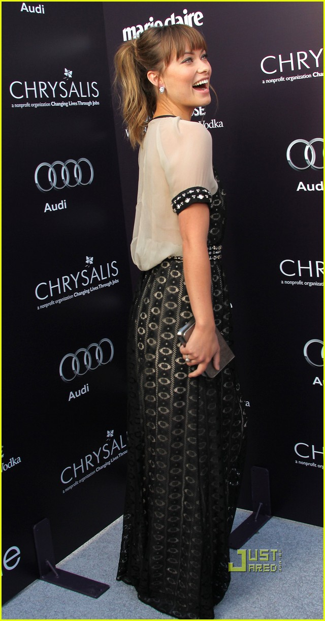 olivia wilde chrysalis butterfly ball 042552076