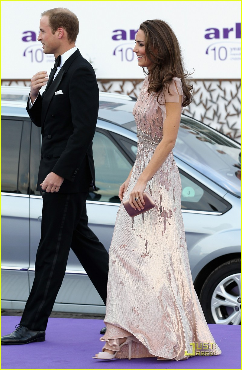 prince william kate ark gala 07
