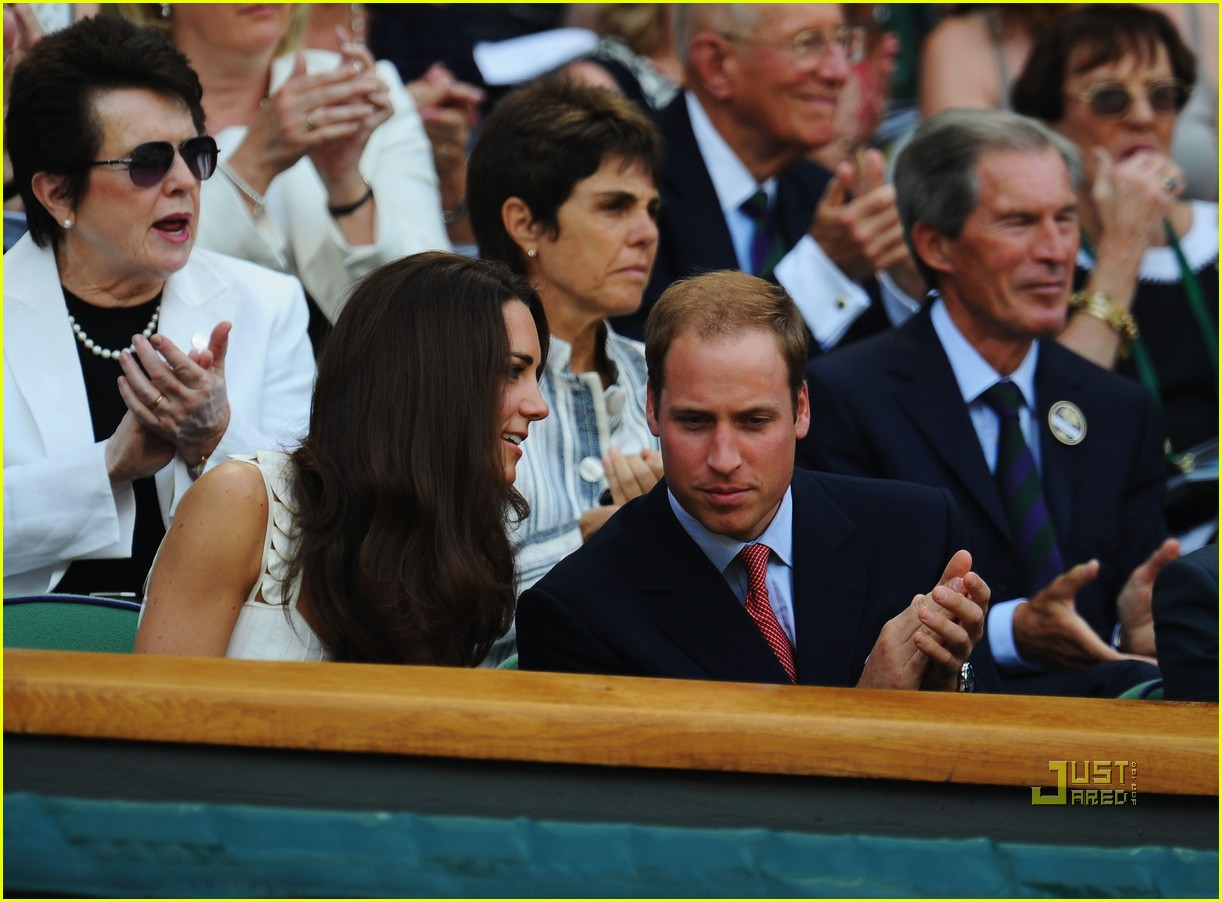 prince william kate wimbledon 02