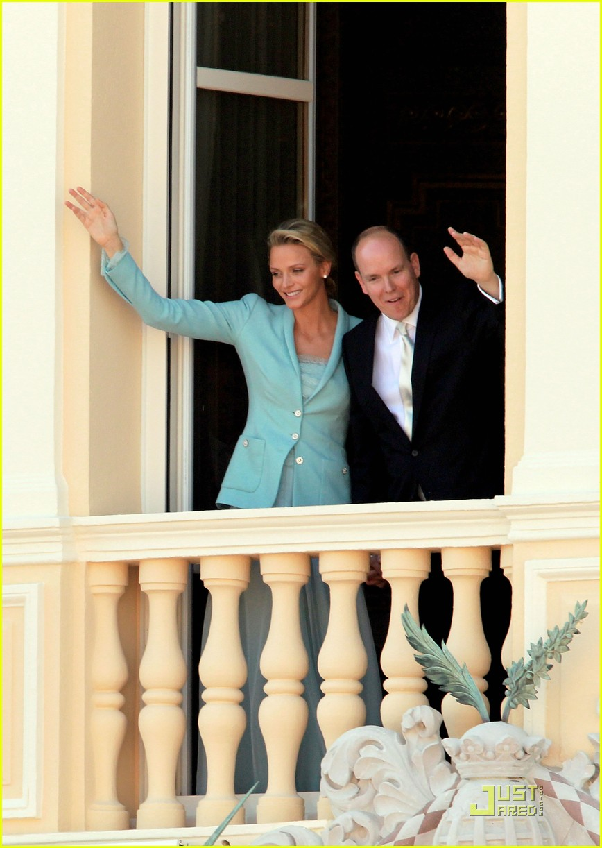 prince albert charlene wittstock civil ceremony 09