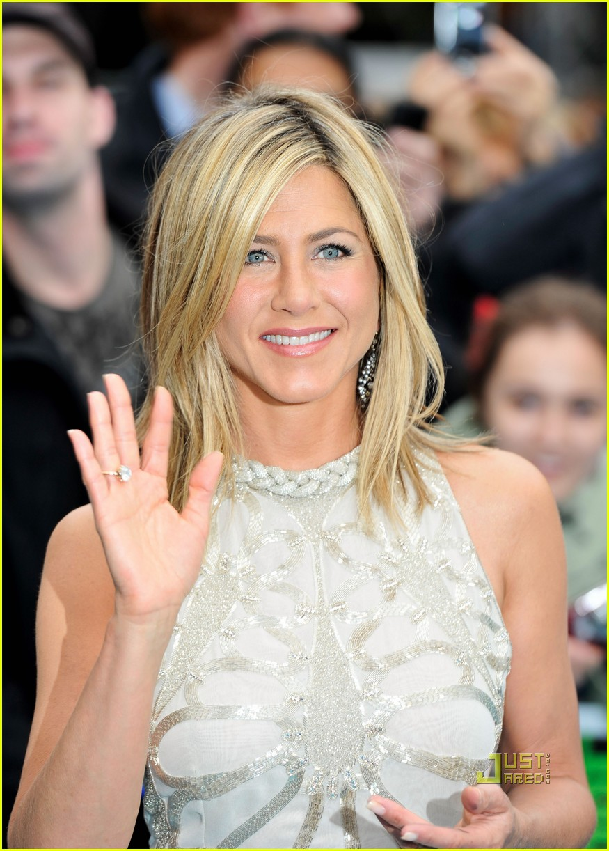 jennifer aniston jason bateman uk horrible bosses premiere 07