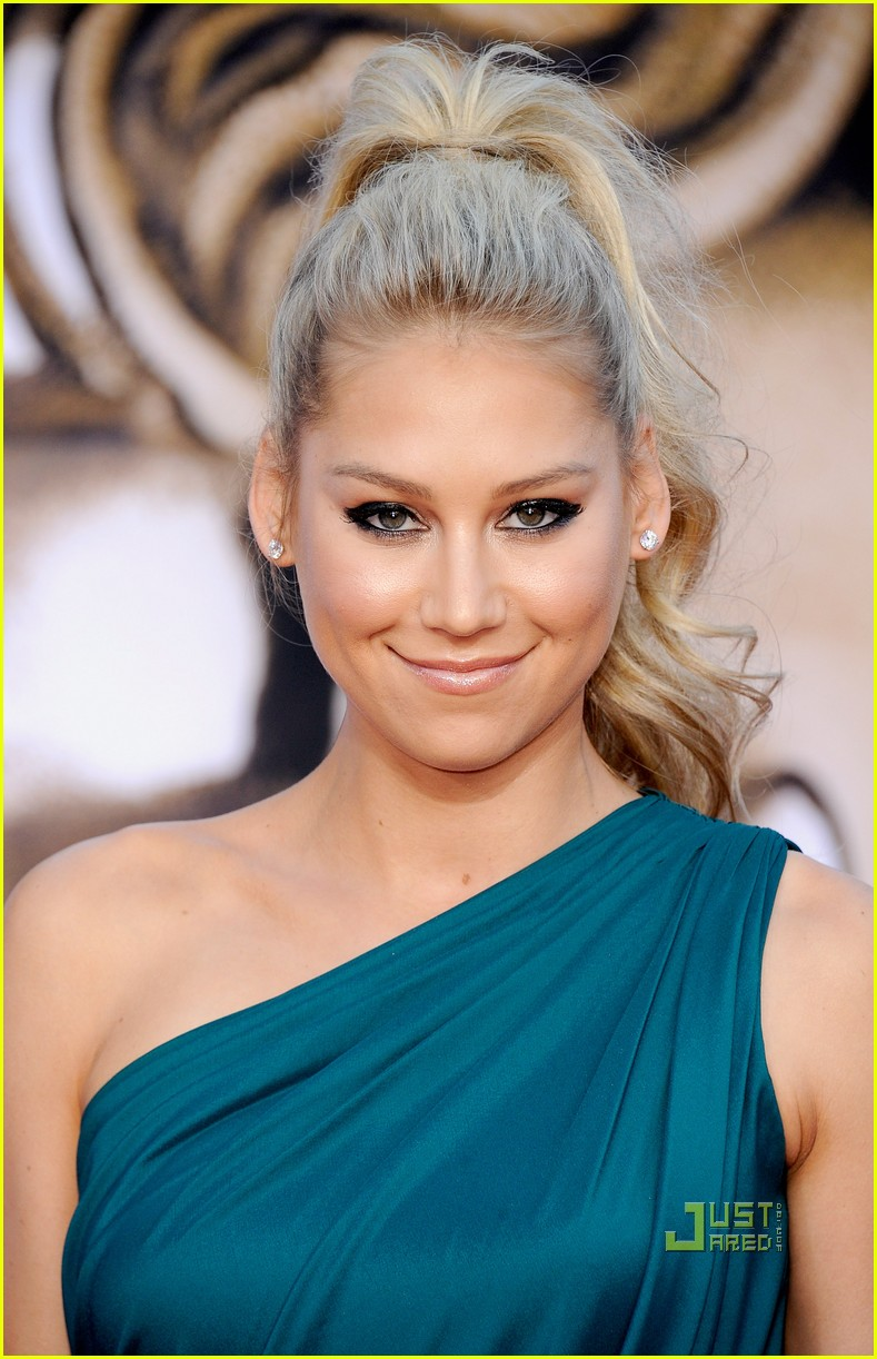 anna kournikova bafta brits to watch gala 03