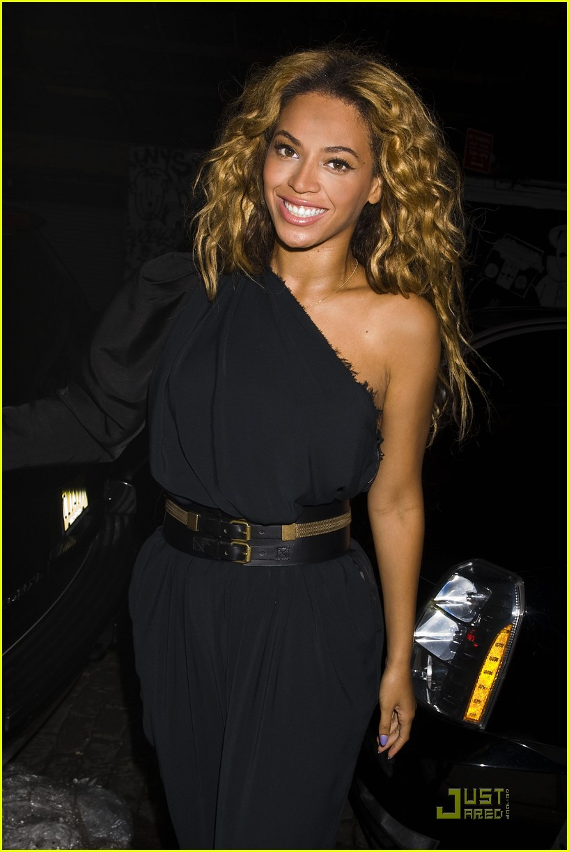 beyonce here i am release party 022564106