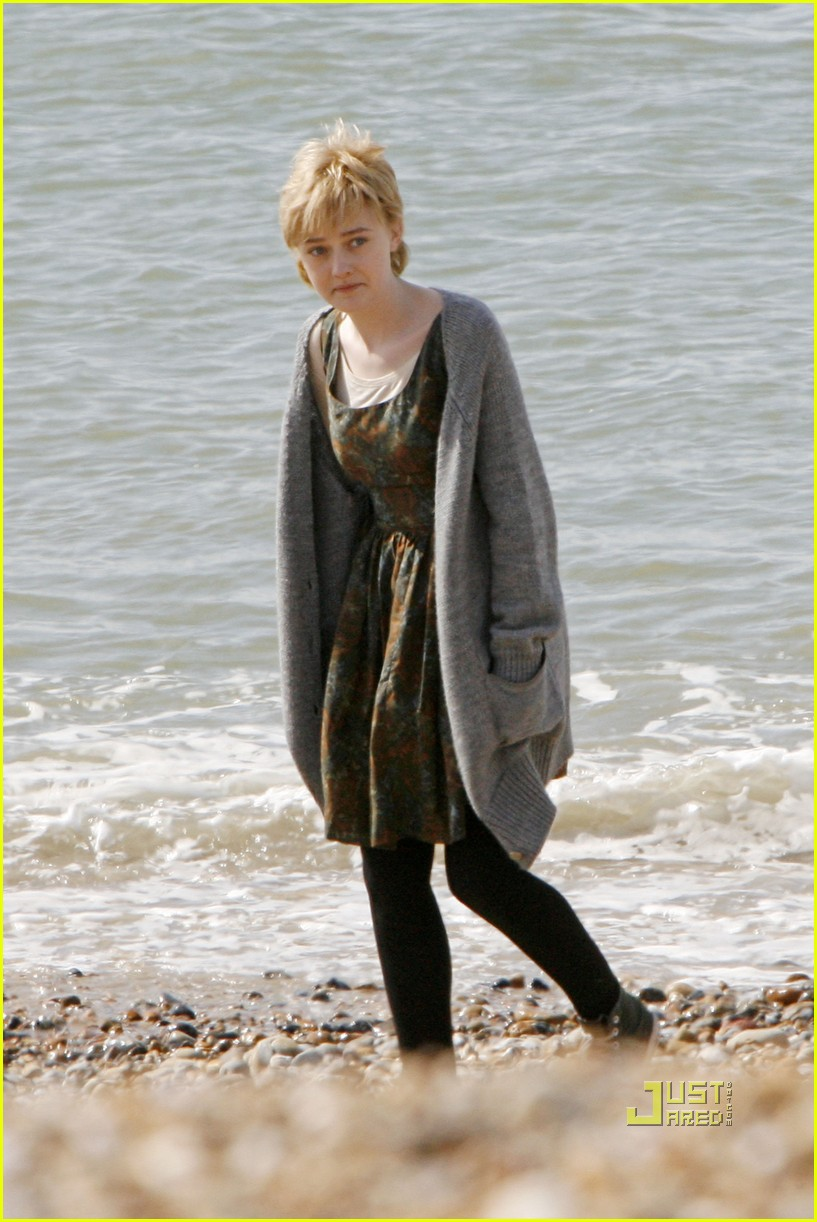 dakota fanning now is good 09