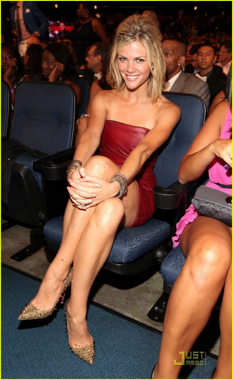 brooklyn decker espy awards 2011 032560492