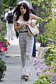 jenna dewan leaving salon 10