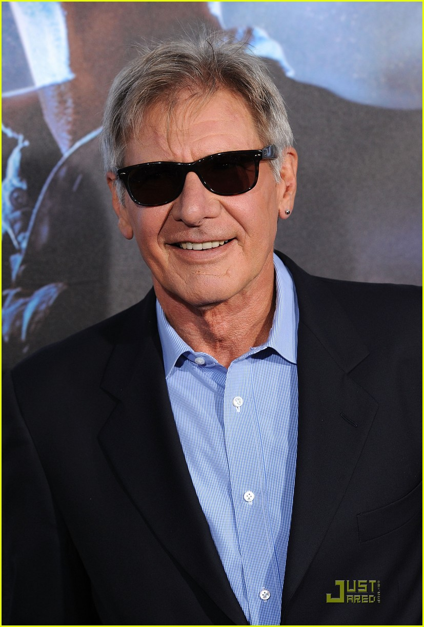 harrison ford calista premiere 03