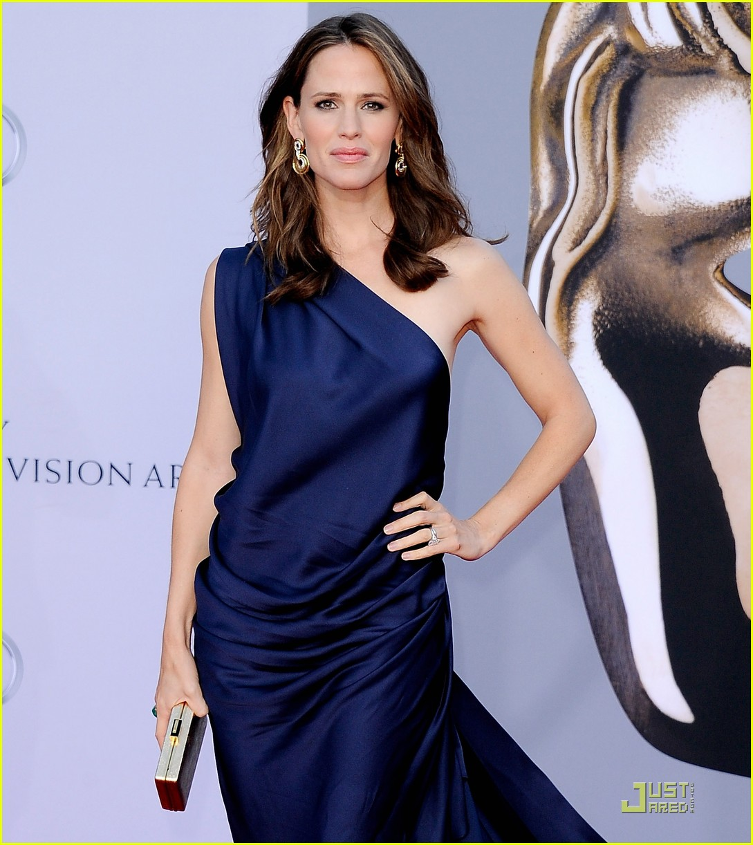 jennifer garner bafta gala 01