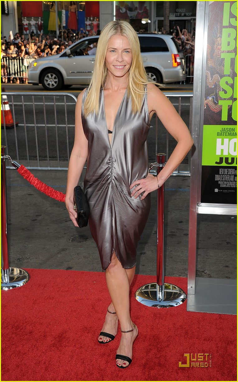 chelsea handler horrible bosses premiere 19