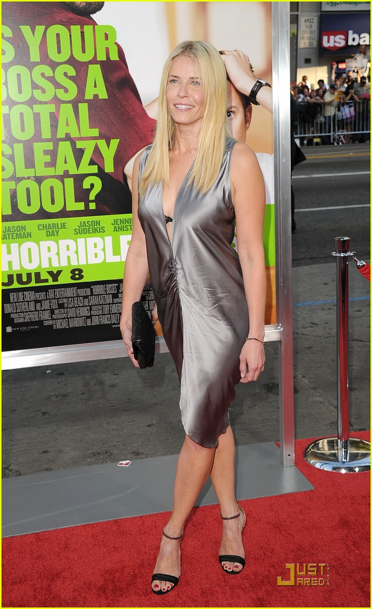 chelsea handler horrible bosses premiere 22