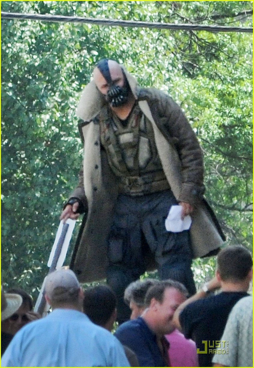 tom hardy batman bane 04