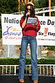 katie holmes national dance speaker 07