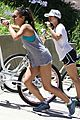 vanessa hudgens bike ride stella 04
