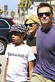 hugh jackman family beverly hills 16