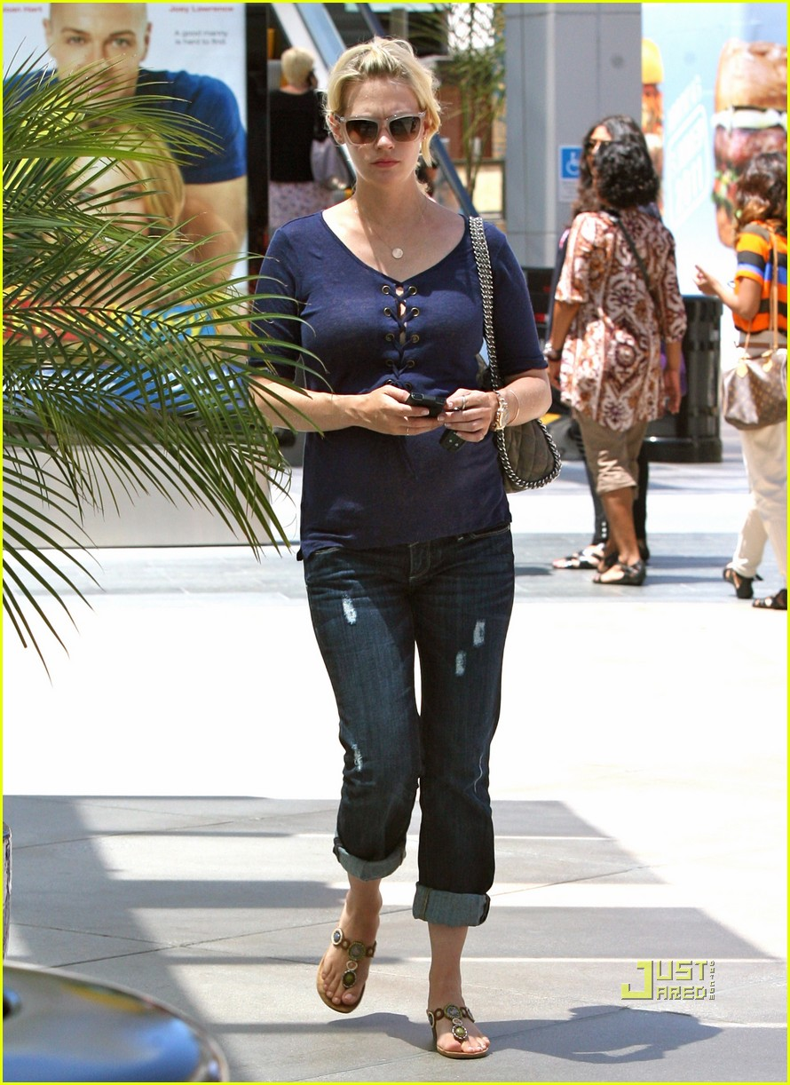 january jones mall lace up top 01