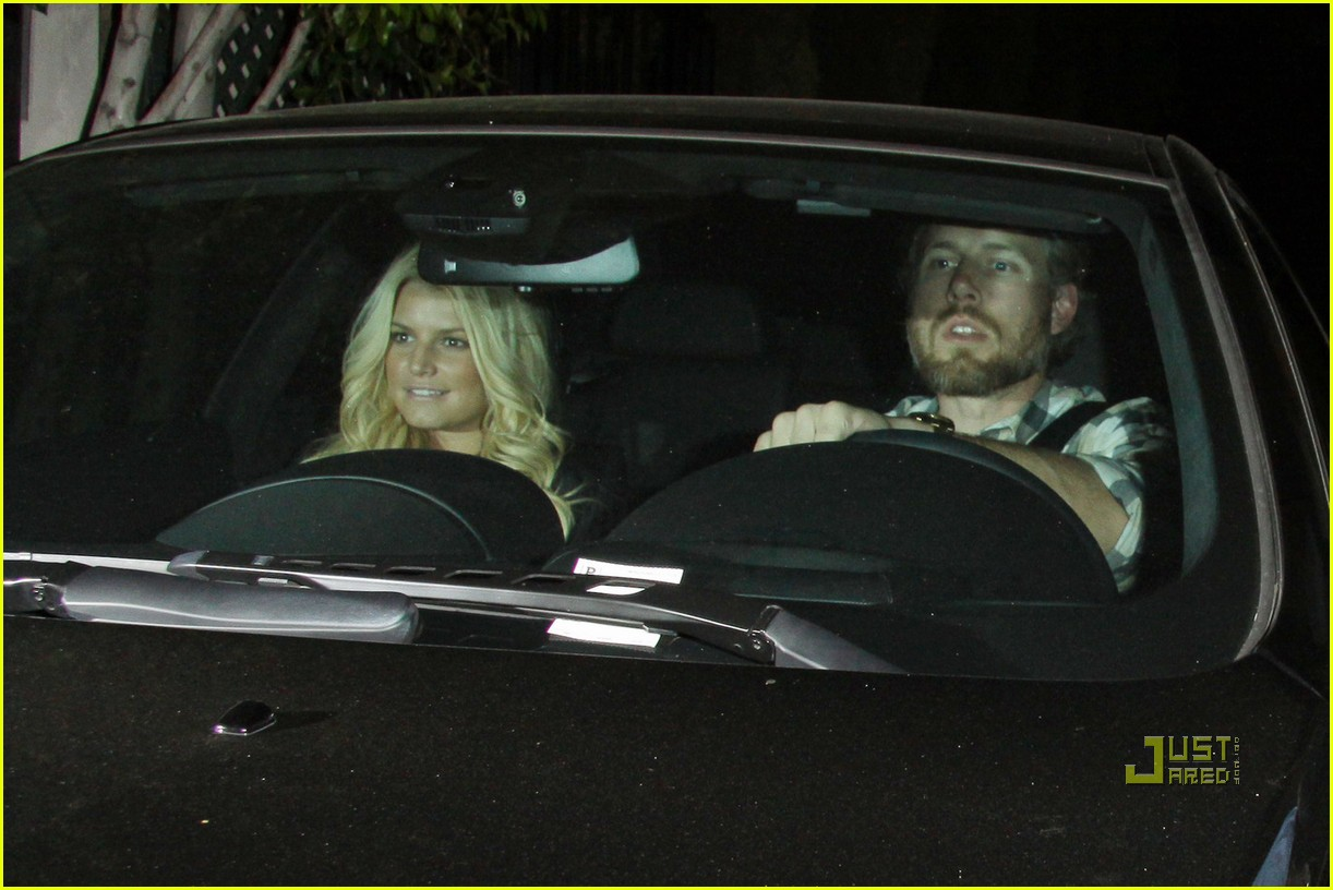 jessica simpson eric johnson nobu 03