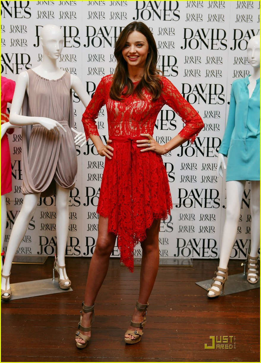 miranda kerr announces 60 new brands for david jones 06