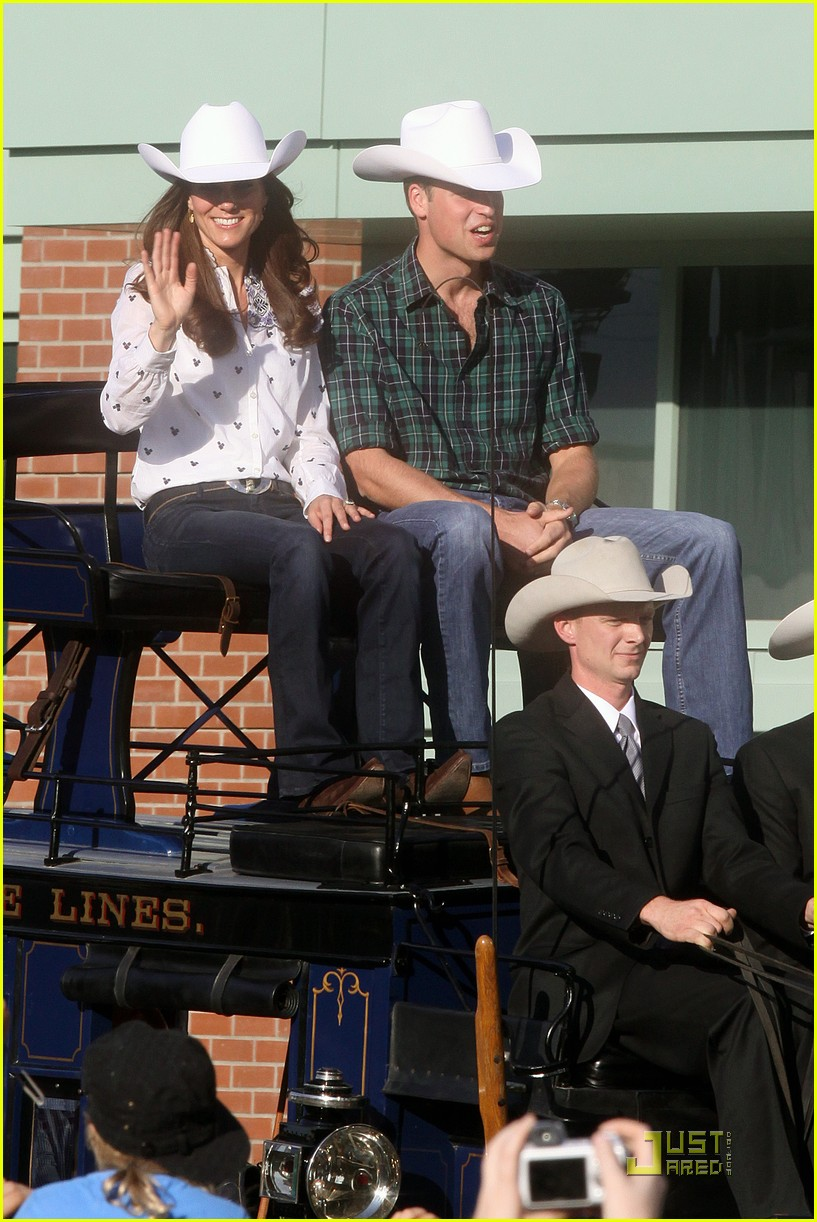 prince william kate cowboys 02