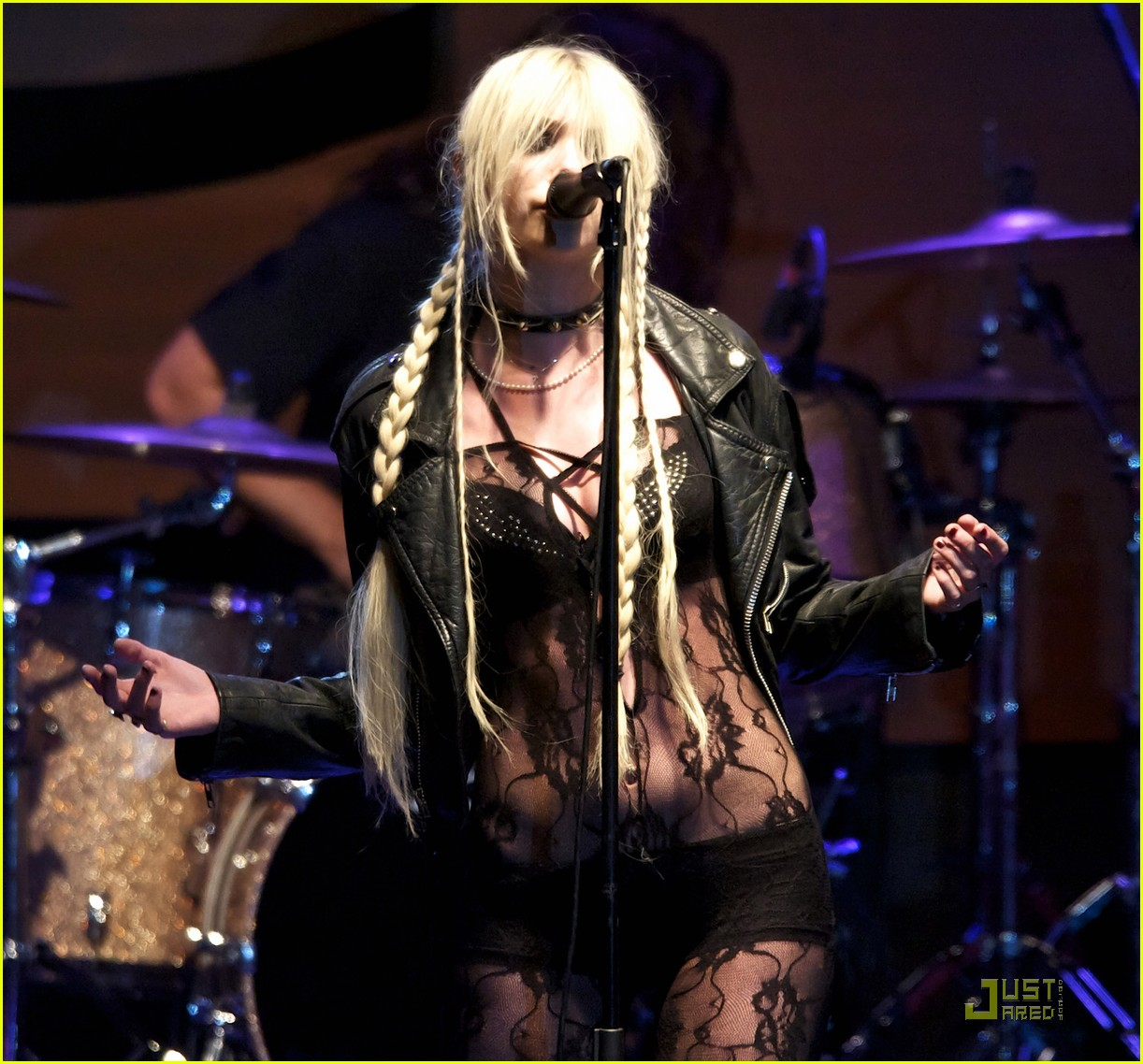 Reckless photo 2558742 sheer taylor momsen the pretty reckless