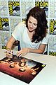 Robert Pattinson Amp Kristen Stewart Breaking Dawn At Comic